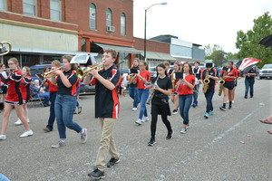 Knox County Band Making Progress as Growing Program