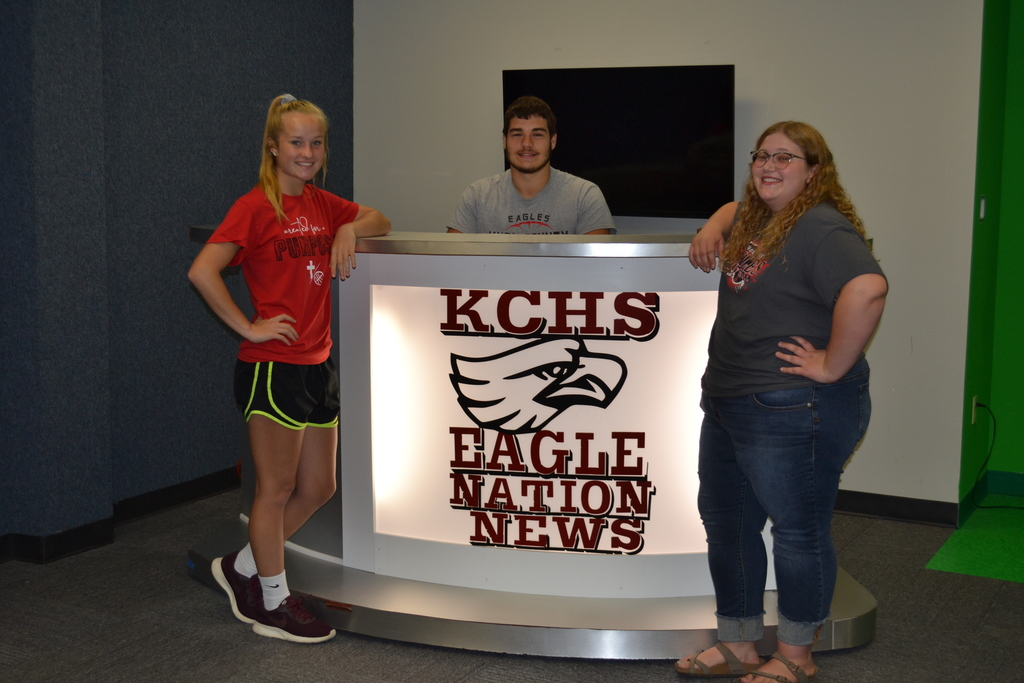 Eagle Nation News Staff