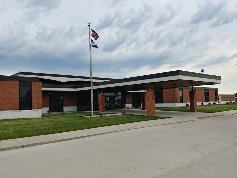 Knox County R-I School District
